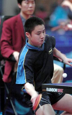 选手:十运乒乓球排球预赛河北图文叶明辉团体运动员朱图片