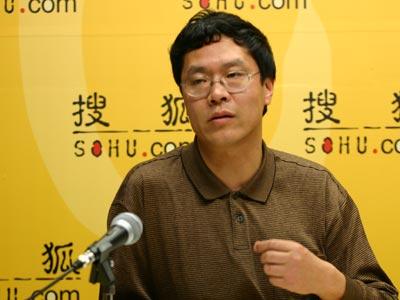 社科院专家邢广程谈中亚颜色革命实录