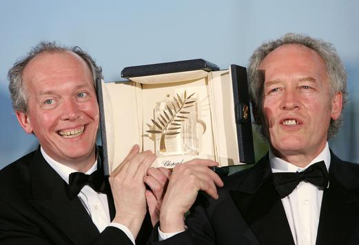 达内兄弟联合执导的《孩子》获金棕榈大奖