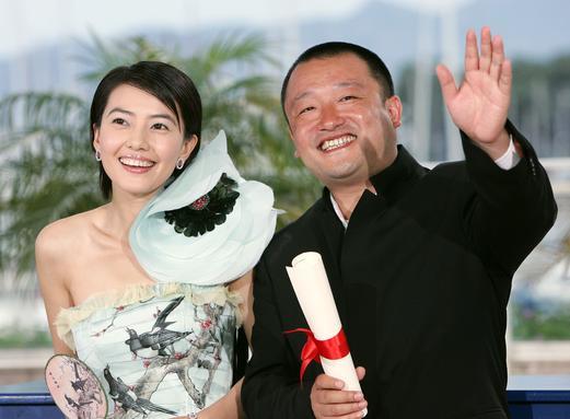 王小帅的《青红》获得评委会奖