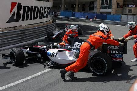 法拉利官方:满意取得积分 赛车及轮胎仍有潜力