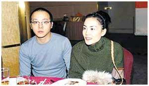传王菲前夫北京酒吧卖唱 窦唯斥传媒误导