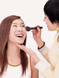 化妆品面试技巧