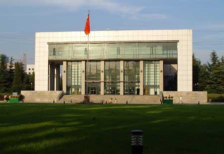 学校介绍 北京工业大学图片