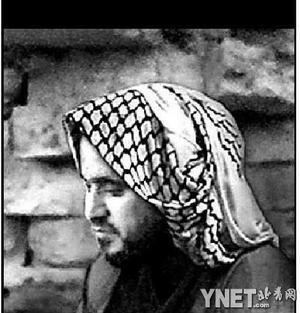 反美实战领袖扎卡维受伤 新领导人难服众(组图)