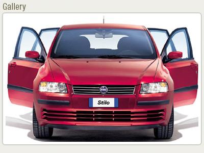 菲亚特全部车型数据 南京菲亚特代号为 311 高清图片