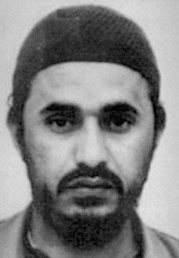 """伊拉克""""基地""""组织头目扎卡维自称受轻伤(图)"""