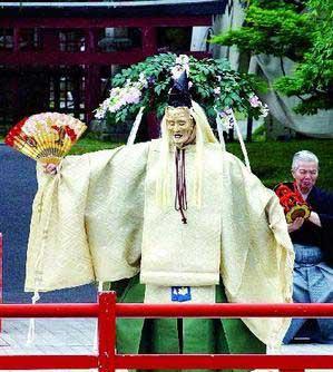 日本天皇是中国人还是朝鲜人?(组图)