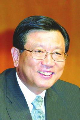 朴三求:要做中国第一轮胎企业