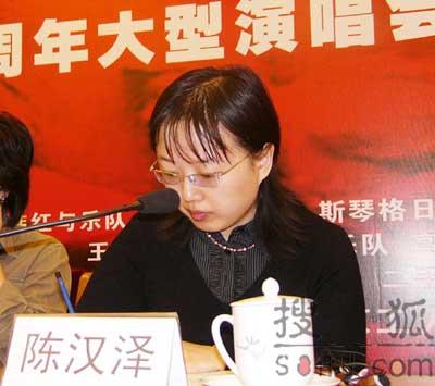 纪念反法西斯胜利60周年演唱会 7月将在京举行