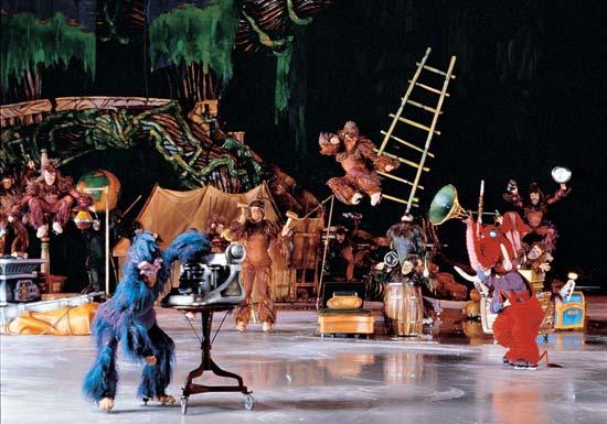 迪士尼戏剧_巫婆裙公主连衣裙儿童舞蹈装戏剧演出服迪士尼