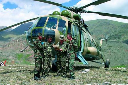 吉尔吉斯斯坦邀请中国驻军 维护中亚和平与稳定