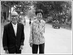 西安抗战老兵远征回国记忆:浴血穿越热带丛林
