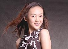 《八个女人》演员童瑶