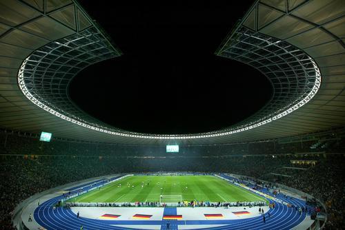 2006年世界杯球场介绍:柏林奥林匹克体育场