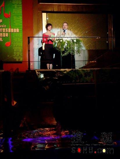 中国流行音乐原创作品大赛-3