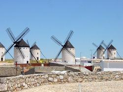荷兰风情--风车、乳酪、木屐、郁金香