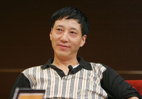 """组图:陶红VS登山专家 大话""""美女与野兽"""""""