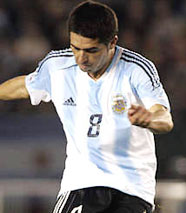 世青赛之辉煌巨星介绍--阿根廷球星里克尔梅