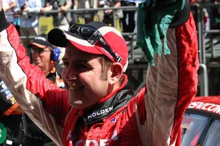 V8超级房车赛中国赛第三回合:凯利获得总冠军