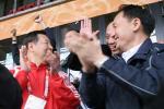 图文:世青赛中国2-1土耳其 龙王享受胜利时刻