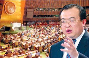 四国改变争常策略 日媒体认为中国态度骤然强硬