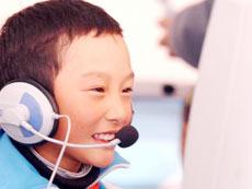 西藏的孩子