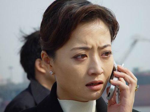 图:电视剧《我的泪珠儿》精彩剧照-8