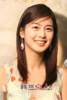 韩国美女金泰熙 要与结交五年男友说再见图