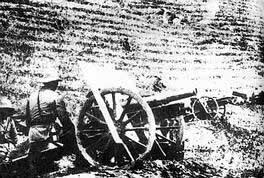 雾社事件:见日本人就砍 台高山族杀4000日寇