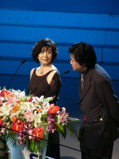 组图:第11届上海电视节颁奖礼-赵宝刚归亚蕾