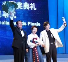 白玉兰奖-韩国电视电影《生活如歌》出尽风头