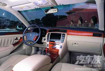 """卫""""冕"""":FAW Toyota Crown"""
