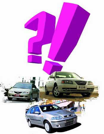买还是不买:影响百姓购车的几个观点