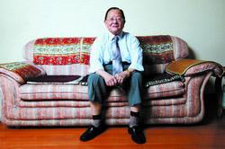 高文彬:东京大审判最后的中国全程见证者