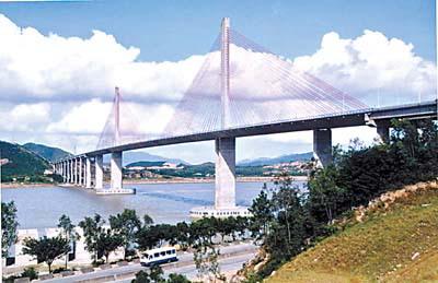 港珠澳大桥将江门纳入了港澳一个半小时生活圈