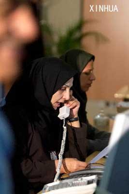 伊朗大选7候选人均未过半票 选举将进入第二轮