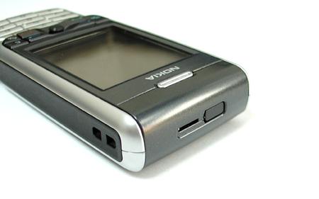 亲密接触,诺基亚3230智能手机评测