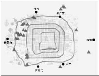 25垃圾场威胁京城地下水(组图)