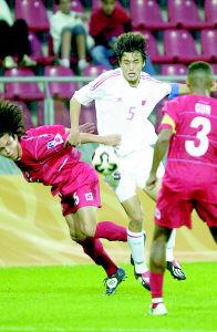 FIFA评出世青赛14新星