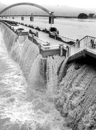 水利工程中水工建筑物的特点及特点(一)