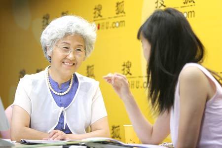 孙树侠:光明不应找借口 跨国公司对中国有歧视