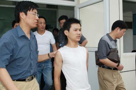 上海22名在押人员集体脱逃事件全程回顾(图)