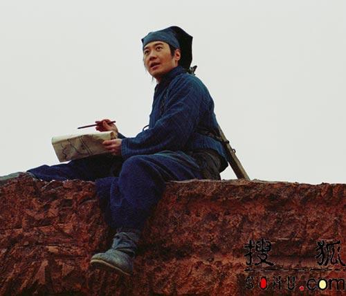 黎明精彩剧照-3