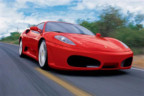 法拉利将开发430 GT赛车 挑战保时捷垄断地位