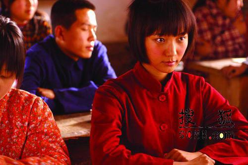 图:电视剧《母亲是条河》精彩剧照-20