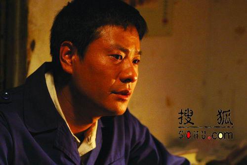 图:电视剧《母亲是条河》精彩剧照-30