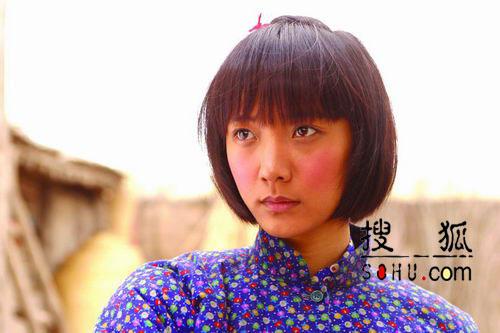 图:电视剧《母亲是条河》精彩剧照-43