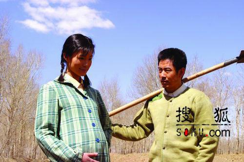 图:电视剧《母亲是条河》精彩剧照-46
