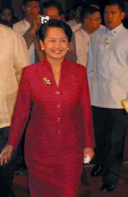 美女总统阿罗约智慧让青春永驻:没有美容秘方